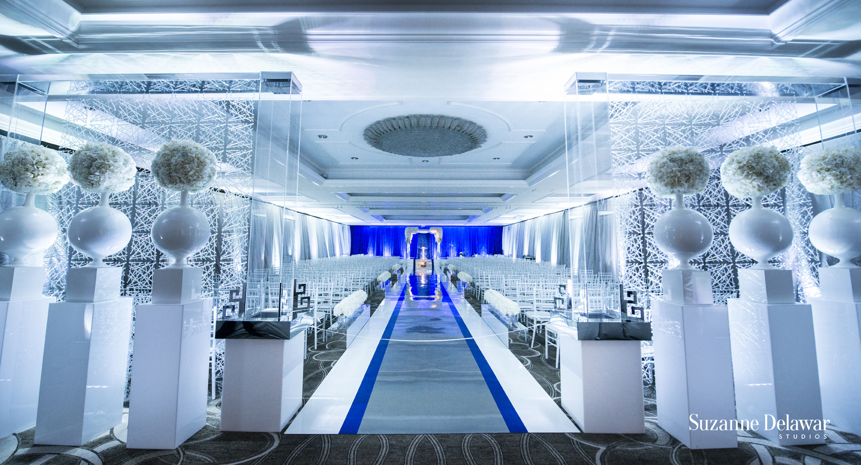Miami Luxury Wedding Event - Turnberry Isle Miami